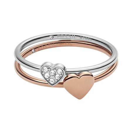 Fossil Ring JF02858998